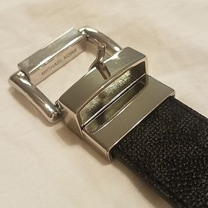 Michael Kors ladies belt.